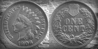 Indian Head Cent,Indian Head Penny | インディアンヘッド ペニー